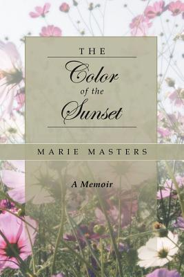 The Color of the Sunset - Masters, Marie