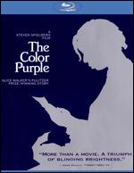 The Color Purple [Blu-ray] - Steven Spielberg