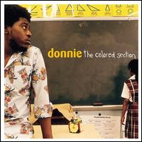 The Colored Section - Donnie