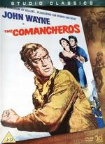 The Comancheros - Michael Curtiz