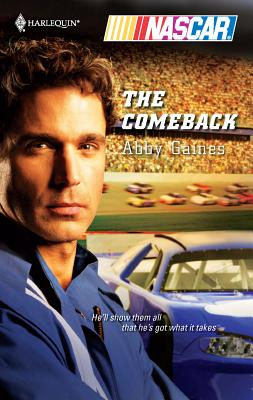 The Comeback - Gaines, Abby