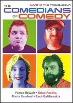 The Comedians of Comedy: Live At the Troubadour - Chad Callner