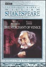The Comedies of William Shakespeare: The Merchant of Venice