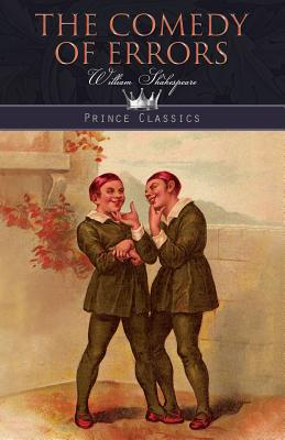 The Comedy of Errors - Shakespeare, William