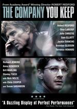 The Company You Keep [Includes Digital Copy] - Robert Redford