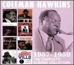 The Complete Albums Collection: 1957-1959