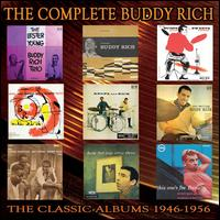 The Complete Collection: The Classic Albums, 1946-1956 - Buddy Rich