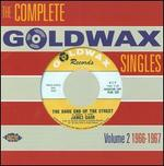The Complete Goldwax Singles Vol. 2: 1966-1967