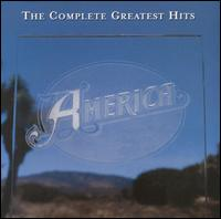 The Complete Greatest Hits - America