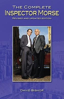 The Complete Inspector Morse - Bishop, David