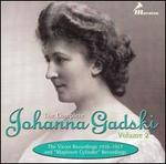 The Complete Johanna Gadski, Vol. 2