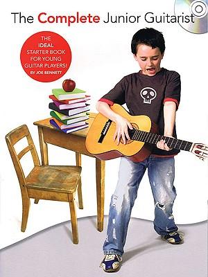 The Complete Junior Guitarist - Bennett, Joe
