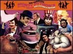 The Complete Monty Python Flying Circus [21 Discs] [Collector's Edition]