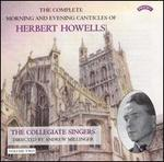 The Complete Morning and Evening Canticles of Herbert Howells, Vol. 2