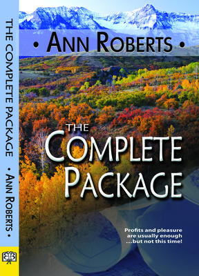 The Complete Package - Roberts, Ann