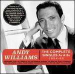 The Complete Singles A's & B's: 1954-62
