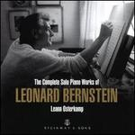 The Complete Solo Piano Works of Leonard Bernstein