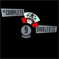 The Complete Stax/Volt Singles, 1959-1968 - Various Artists
