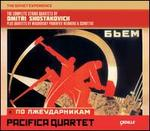 The Complete String Quartets by Dmitri Shostakovich