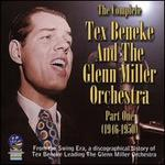 The Complete Tex Beneke and Glenn Miller Orchestra, Vol.1