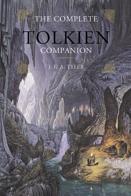 The Complete Tolkien Companion - Tyler, J E a