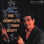 The Complete Tony Scott