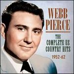 The Complete U.S. Country Hits 1952-1962