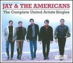 The Complete United Artist Singles