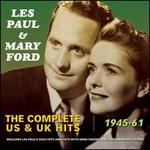 The Complete US & UK Hits 1945-1961