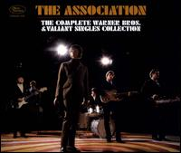 The Complete Warner Bros. & Valiant Singles Collection - The Association