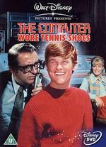 The Computer Wore Tennis Shoes - Peyton Reed