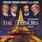 The Concert of the Century (Paris 1998) - The Three Tenors