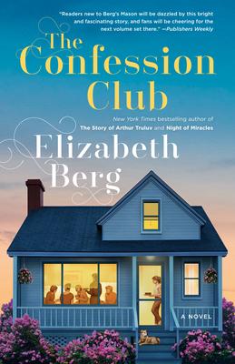 The Confession Club - Berg, Elizabeth