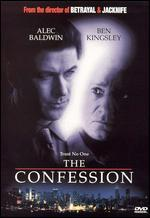 The Confession [P&S]