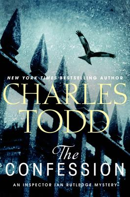 The Confession - Todd, Charles