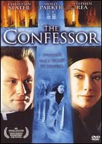 The Confessor - Lewin Webb