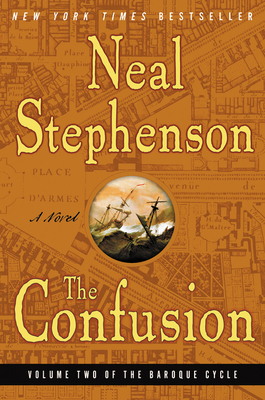 The Confusion - Stephenson, Neal