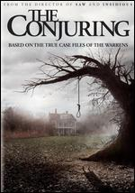 The Conjuring [Includes Digital Copy]