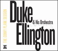 The Conny Plank Session - Duke Ellington & His Orchestra