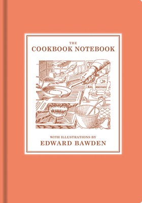 The Cookbook Notebook - Joicey, Magda, and Carter, Angela