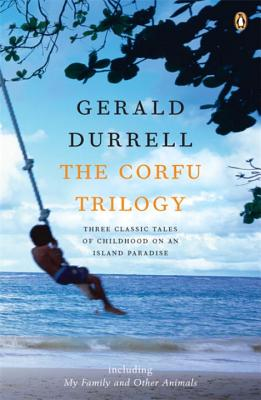 The Corfu Trilogy - Durrell, Gerald