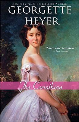 The Corinthian - Heyer, Georgette