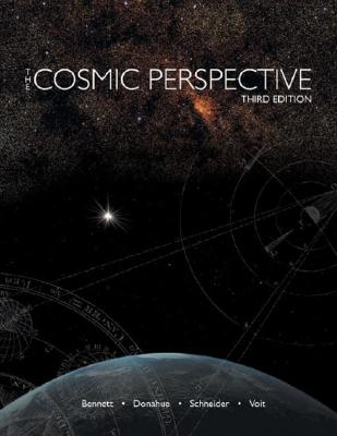 The Cosmic Perspective - Donahue, Megan, and Schneider, Nicholas, Msgr., and Voit, Mark