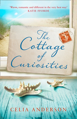 The Cottage of Curiosities - Anderson, Celia
