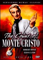 The Count of Monte Cristo - Rowland V. Lee; Wilfred Lucas
