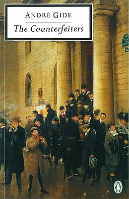 The Counterfeiters - Gide, Andre, and Bussy, Dorothy (Translated by)