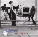 The Courier - Cinnamon