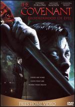 The Covenant: Brotherhood of Evil - Micheal Bafaro