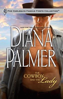 The Cowboy and the Lady - Palmer, Diana