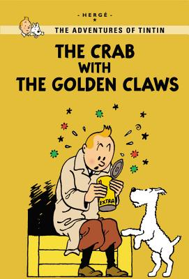 The Crab with the Golden Claws - Hergae
